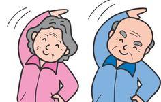 ¡Ejercicios Simples Para Prevenir La Osteoporosis!