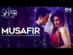 Watch Music Video Musafir-New Song- Shab