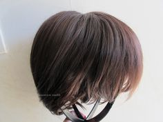 How to take your wig from gross to great using fabric softener -- must try this soon!