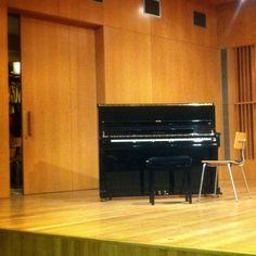 Auditorio Sant Feliu de Llobregat
