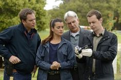 "Photos for the CBS Primetime TV Show ""NCIS"" - CBS.com"
