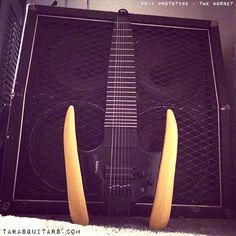 Taras Guitars
