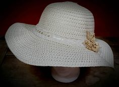 Check out this item in my Etsy shop https://www.etsy.com/listing/517963145/wide-brim-sunhat-kentucky-derby