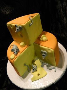 1000 Images About Mouse Cakes On Pinterest Mice Mouse
