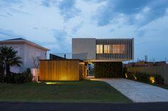Enseada House, Xangri-Lá - RS, Brazil / Arquitetura Nacional