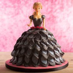 Recept: Prinsessen taart | Deleukstetaartenshop.nl