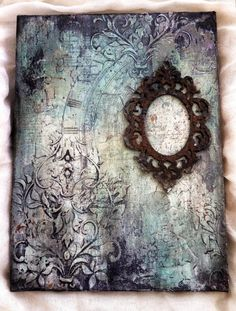 Stamperia - Découpage, stencil, crackle, pittura e tecniche del fai da te