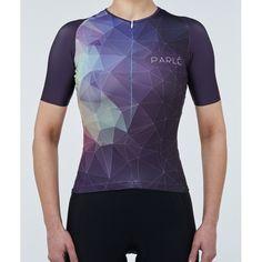 https://parle.cc/en/jerseys/11-kaleidoscope-jersey.html Parlé Cycling Kaleidoscope Jersey