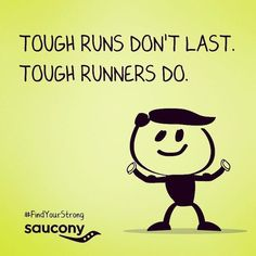 Monday Motivation. #FindYourStrong
