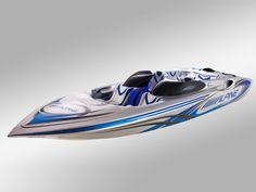 Alpine-(US) Alpine Sport Boat