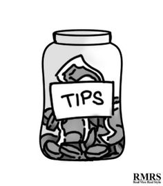 #3 Should You Leave Money In The Tip Jars?