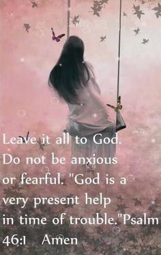 Psalm 46:1 http://wetraveltogether.weebly.com/