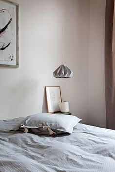 SnowPuppe's Grey Chestnut Lampshade | Huset-Shop https://www.huset-shop.com/snowpuppe-chestnut-lampshades-p-4208.html
