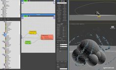 Thinking particle tutorial: Nuke Explosion | CG Tutorials library