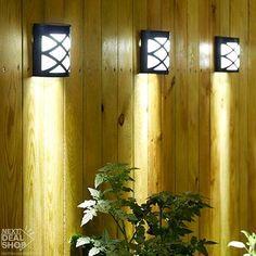 Lampe solaire Diamond 4er Set 2 in 1 avec changement de couleur TABLE DE JARDIN DECO beleuchtun