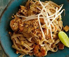 How To Make A Perfect Pad Thai At Home