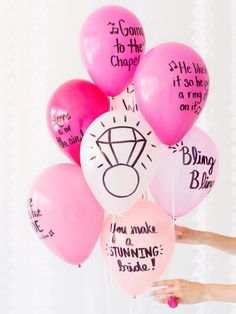 20 New Ideas for Amazing Bachelor and Bachelorette Parties | HGTV >> http://www.hgtv.com/design/make-and-celebrate/entertaining/20-fresh-fabulous-bachelor-and-bachelorette-party-ideas-pictures?soc=pinterest