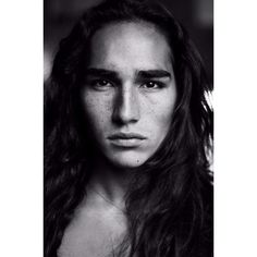 Willy Cartier ❤ liked on Polyvore featuring men, people and pocahontas