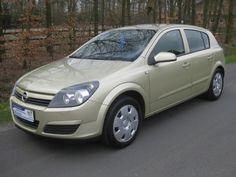 Opel Astra 1.4L H Euro4 Tüv 04/2017