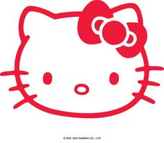 Hello Kitty Pumpkin Halloween Carving Patterns on the Web Yahoo