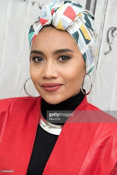 Singer-songwriter Yuna attends the AOL Build Speaker Series to discus 'Chapters' on April 27, 2016 in New York, New York.