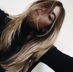 Joanna Halpin hair Joanna Halpin, Envy, Long Hair Styles, Instagram Posts, Outfits, Beauty, Don't Care, Sailor, Oc