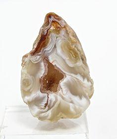 Druzy Drusy Agate Geode Crystal Cave Ocho Cream