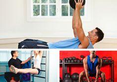Seven Benefits of Cross Training Exercises