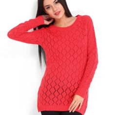 Women Winter Wear Orange Knit Sweater Round Neck At Rs 1843 – Myntra Coupon