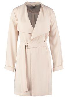 Miss Selfridge Płaszcz wełniany /Płaszcz klasyczny pink