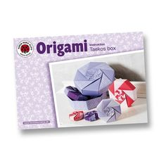 Instruktion+Origami