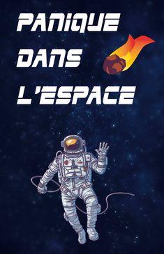 Escape Game Thème Espace