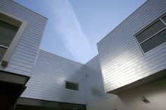 Roberts Community Center | Wannemacher Jensen Architects | Archinect
