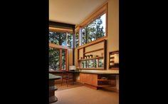 FINNE Architects, Seattle: MAZAMA House