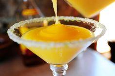 DELICATESSEN: Un 10 para este margarita de mango… el cocktail del verano!