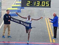Kenya's Weldon Kirui will try to create L.A. Marathon legacy