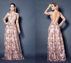05 vestidos Camila Siqueira - Madrinhas de casamento