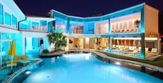 Luxus pur im 4*-Thermalhotel Panoramic Plaza in Italien!