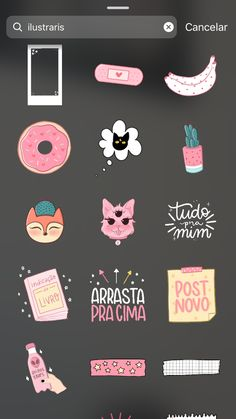 Pin by Vívian Melo on insta typs Instagram Blog, Instagram Editing Apps, Creative Instagram Stories, Instagram And Snapchat, Instagram Story Template, Instagram Story Ideas, Instagram Quotes, Snapchat Selfies, Snapchat Stickers