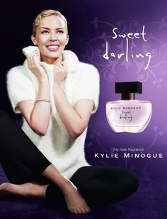 minogue perfume sexy darling Kylie