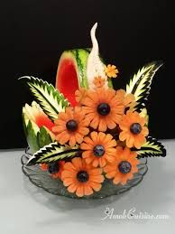 Image result for vegetable carving