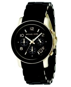 Michael Kors Watch, Women's...   $225.00