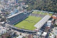 Estádio Alfredo Jaconi-Caxias do Sul Esporte Clube Juventude
