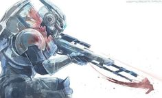 Mass Effect CZ Forum - Zobrazit téma - Garrus Vakarian Mass Effect Garrus, Mass Effect 1, Mass Effect Universe, Commander Shepard, Out Of Touch, Dragon Age, Art Blog, Game Art, Science Fiction
