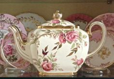 Vintage Sadler teapot