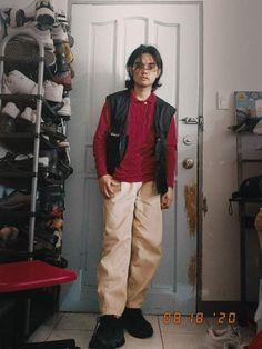 Khaki Pants, Aesthetic Wallpapers, Tin, Album, Fashion, Moda, Khakis, Fashion Styles, Pewter