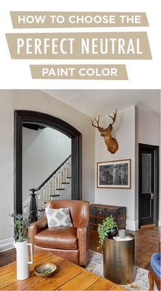 Taupe Tease by BEHR,