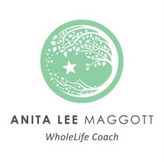 Anita Lee Maggott - WholeLife Coach logo