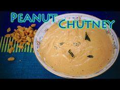Peanut Chutney - Dosatopizza Peanut Chutney, Chutney Recipes, Pudding, Cheese, Desserts, Food, Tailgate Desserts, Deserts, Essen