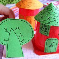 Les fêtes pour enfants, version écologique | écoconso
